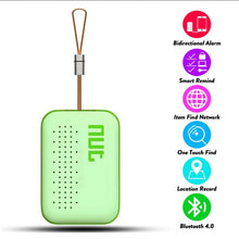 Mini GPS Smart Finder Tracking Tags for Keys, Locate Children, Cars, Pets via Bluetooth - Weebumz