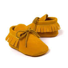 Baby Shoes Soft Moccasins First Walkers for Toddlers & Infants