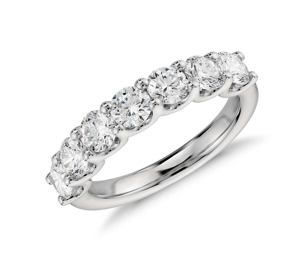 Half Eternity Band - Classic (1.5 ct tw)
