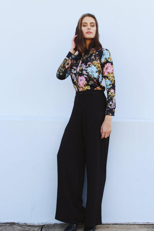Amy inspired pants - Danielle Frylinck Design
