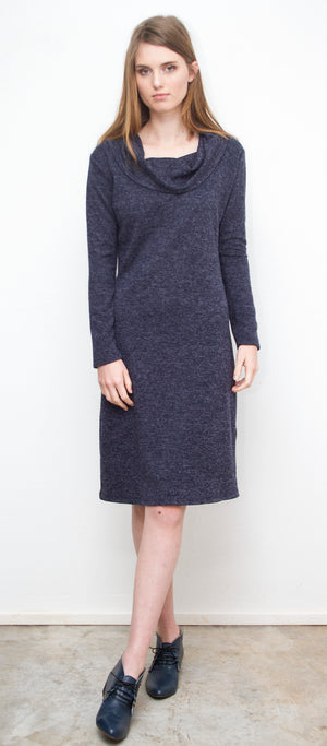Snood dress