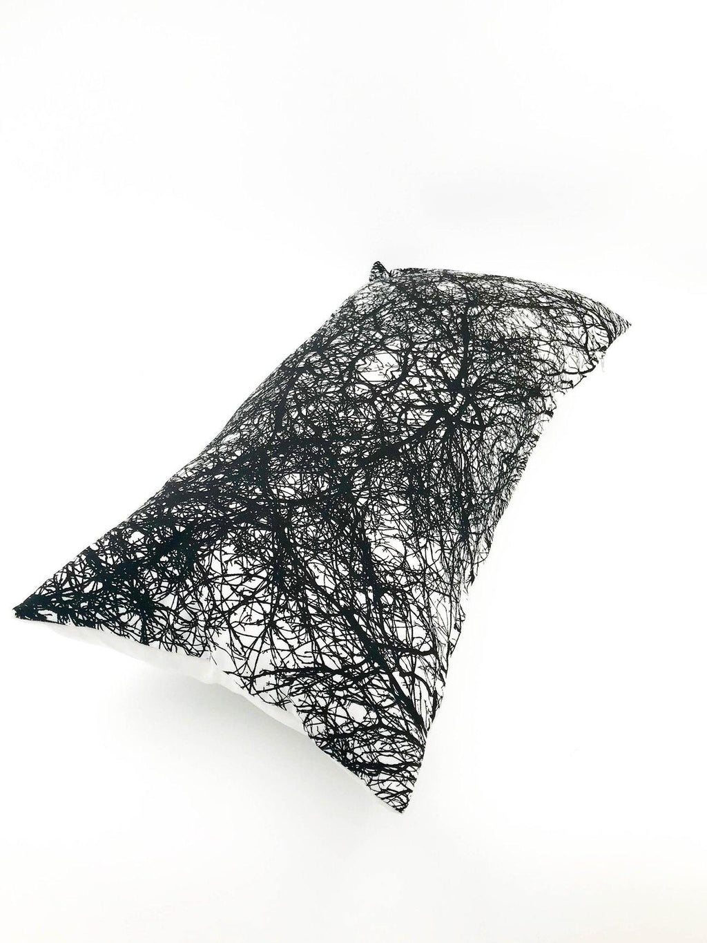Branch Scatter Cushion - Danielle Frylinck Design