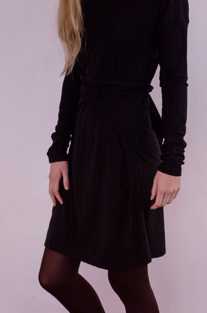 Tallulah Mini Winter Dress
