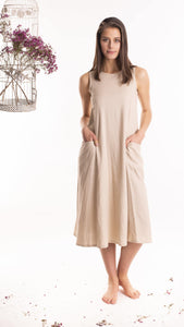 Charlie Dress - Danielle Frylinck Design