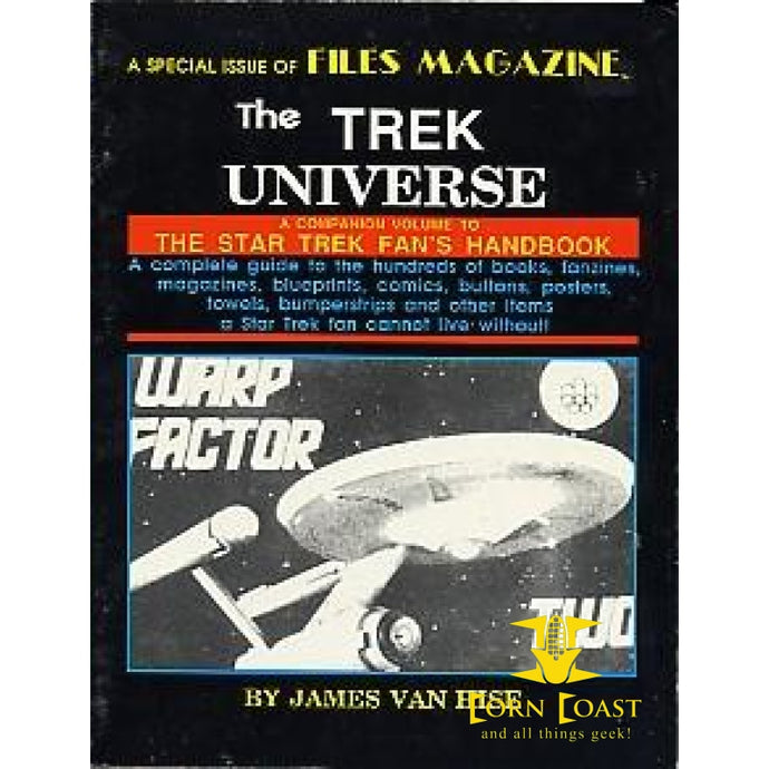 The Trek Universe : Files Magazine