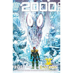 2000 AD 1942 - Corn Coast Comics