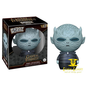Night King Game of Thrones Dorbz - Corn Coast Comics