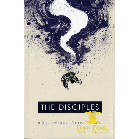 Disciples TPB (2016 Black Mask) By Steve Niles - Corn Coast Comics