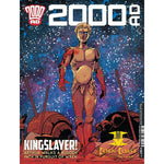 2000 AD 1954 - Corn Coast Comics