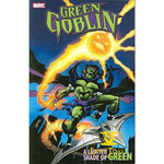 Green Goblin: A Lighter Shade of green TP - Corn Coast Comics