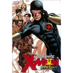 Astonishing X-Men: Exalted Hardcover - Corn Coast Comics