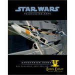 Star Wars Roleplaying Game Gamemaster Screen - Corn Coast Comics