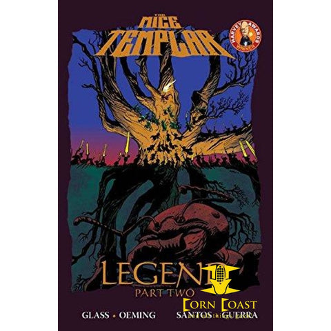 Mice Templar Volume 4.2: Legend Part 2 (Mice Templar Tp) - Corn Coast Comics