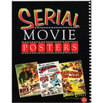 Serial Movie Posters (Vintage Movie Posters) by Bruce Hershenson - Corn Coast Comics
