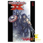 Ultimate X-Men Vol. 5: Ultimate War TP - Corn Coast Comics