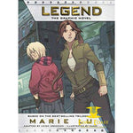 Legend: The Graphic Novel Paperback - Corn Coast Comics