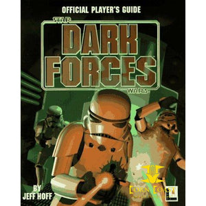 Star Wars Dark Forces Used - Corn Coast Comics
