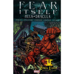 Fear Itself: Hulk/Dracula (Incredible Hulk) - Corn Coast Comics
