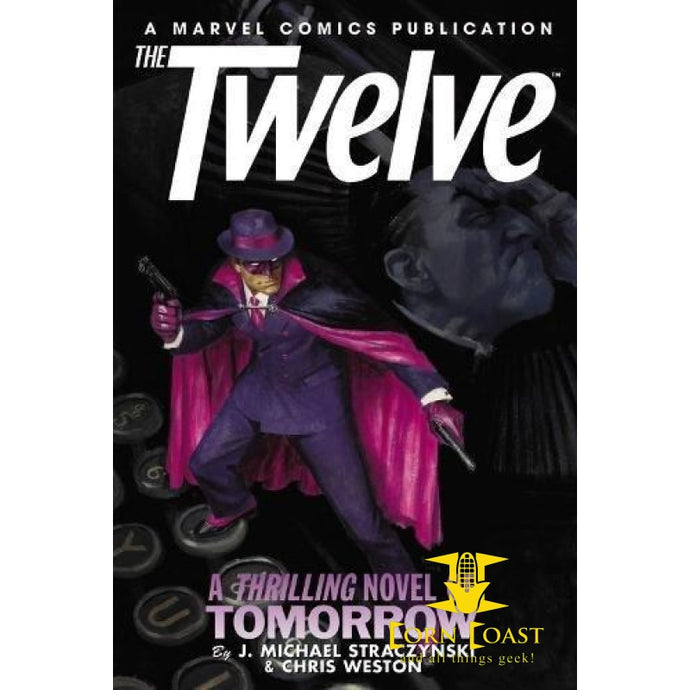 The Twelve - Volume 2 - Corn Coast Comics