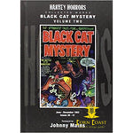 Harvey Horrors: Black cat Mystery Vol 2 Hardcover - Corn Coast Comics