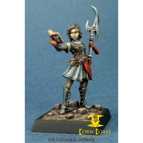 Hosilla Pathfinder Miniature - Corn Coast Comics