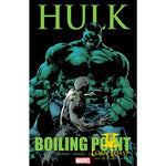 Hulk: Boiling Point (Incredible Hulk) Hardcover HC - Corn Coast Comics