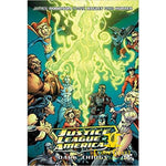 Justice League of America Dark Things TPB - Corn Coast Comics