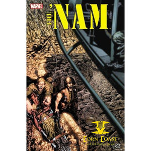 The 'Nam - Volume 2 Paperback - Corn Coast Comics