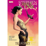 Dark Tower, Vol. 3: Treachery Paperback TPB - Corn Coast Comics