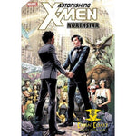 Astonishing X-Men: Northstar Hardcover - Corn Coast Comics