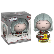Funko Assassin's Creed Dorbz Ezio Vinyl Figure - Corn Coast Comics
