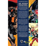 Dark Horse Comics/DC Comics: Justice League Volume 2 Paperback tpb - Corn Coast Comics