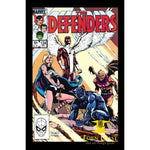 Essential Defenders - Volume 6 Paperback - Corn Coast Comics