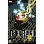 Dark Reign: Accept Change (Marvel Universe Events) - Corn Coast Comics