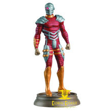 Eaglemoss DC Chess Collection Deadshot - Corn Coast Comics