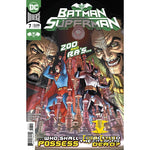 Batman Superman #7 - Corn Coast Comics