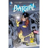Batgirl Vol. 1: Batgirl of Burnside HC - Corn Coast Comics