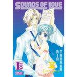 Sounds Of Love Volume 1 (Josei) (Luv Luv) - Corn Coast Comics