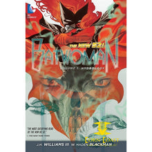 Batwoman Vol. 1: Hydrology (The New 52) - Corn Coast Comics