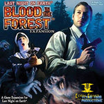 Last Night on Earth: Blood in the Forest (Expansion) - Corn Coast Comics