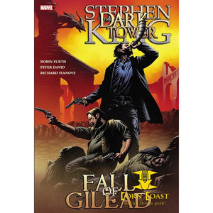 Stephen King's Dark Tower: The Fall of Gilead Paperback - Corn Coast Comics