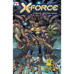 X-Force (2019-) #5 - Corn Coast Comics