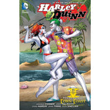 Harley Quinn Vol. 2: Power Outage (The New 52) (Harley Quinn (Numbered)) Paperback - Corn Coast Comics