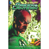 Green Lantern, Vol. 1: Sinestro (The New 52) HC - Corn Coast Comics