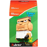Family Guy Peter kubros Mega Construx - Corn Coast Comics