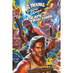 Big Trouble in Little China/Escape From New York Paperback - Corn Coast Comics