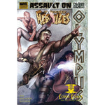 Incredible Hercules: Assault on New Olympus - Corn Coast Comics