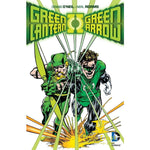 Green Lantern/Green Arrow Paperback TPB - Corn Coast Comics
