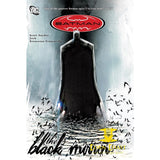 Batman: The Black Mirror (Detective Comics, Volume I) HC - Corn Coast Comics