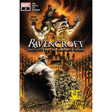 Ravencroft (2020) #2 (of 5) - Corn Coast Comics